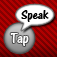 TapSpeak Button