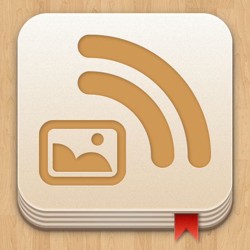 Perfect RSS Reader (AppStore Link)