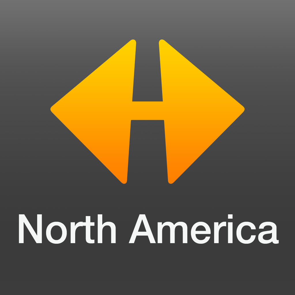 NAVIGON North America