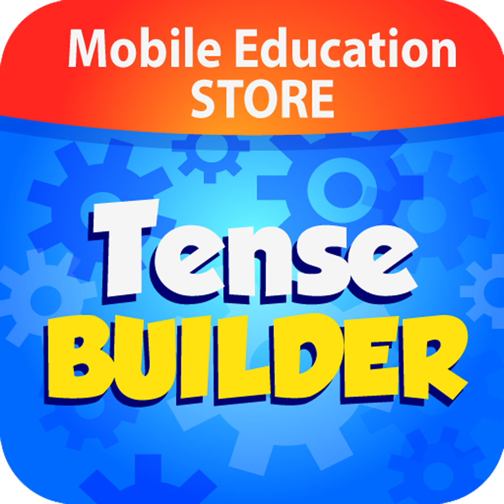 mzl.eiwrmdyg Tensebuilder by Mobile Education Store  Sale & Giveaway 2013